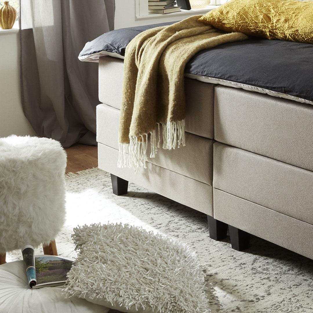 Morgana Slaapkamer winterklaar maken
