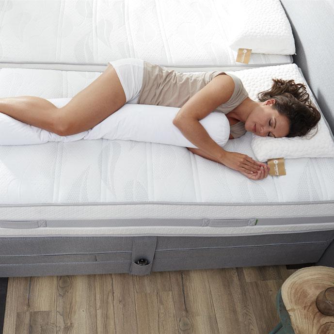 Slaaphouding sleepmate