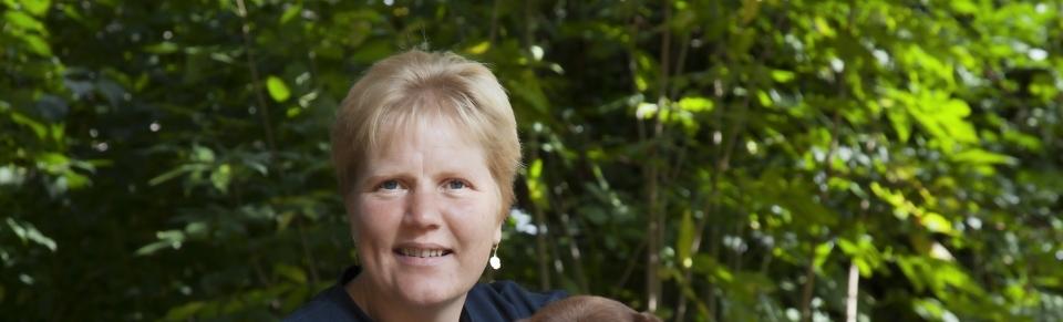 Goede nachtrust helpt bij scoliose - Mieke Rooijmans