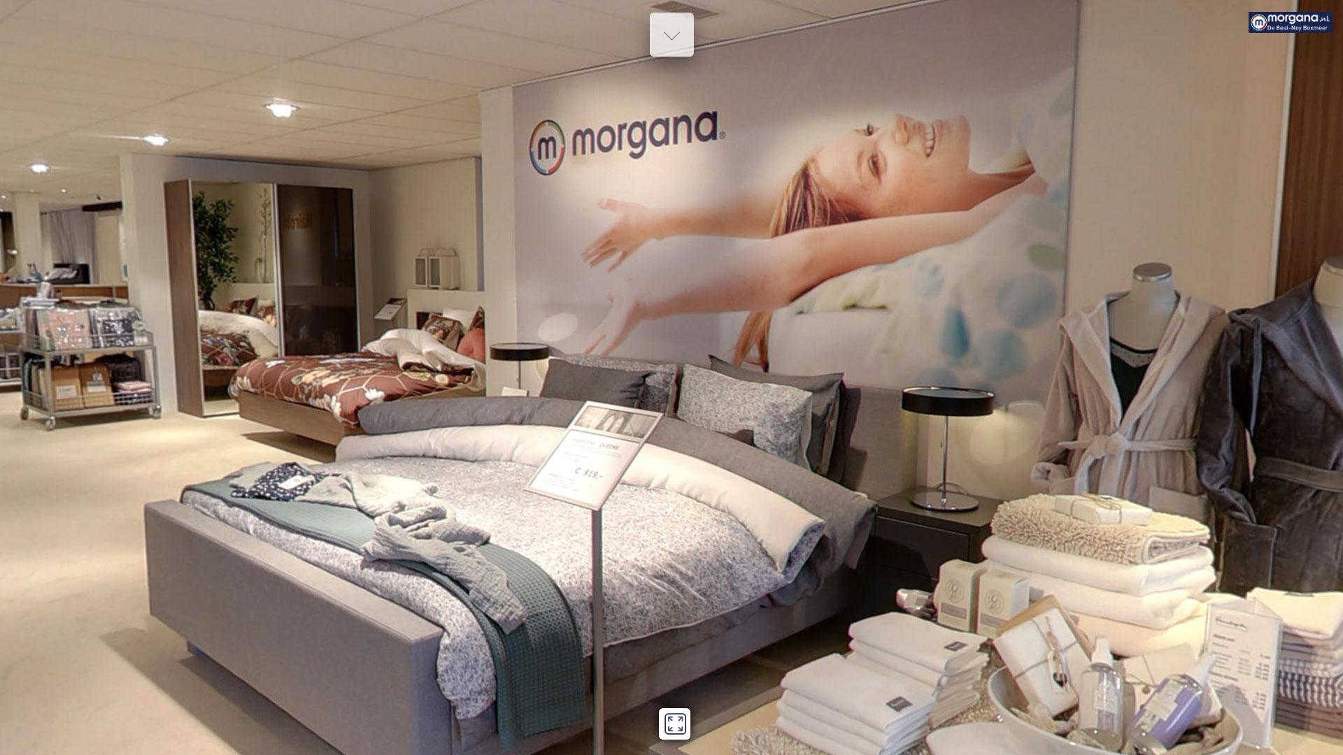 Morgana Boxmeer Google tour