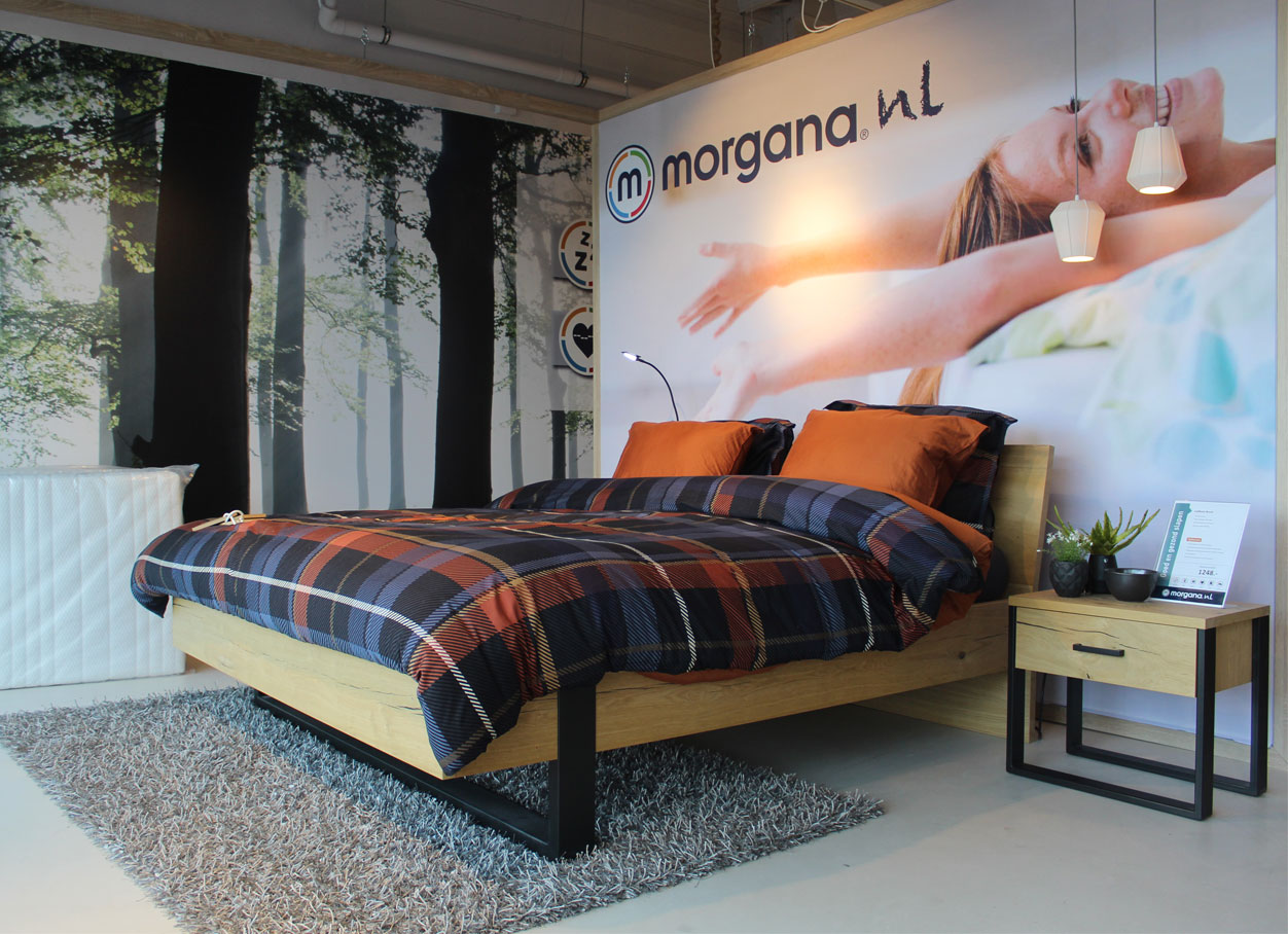 Morgana Amersfoort showroom