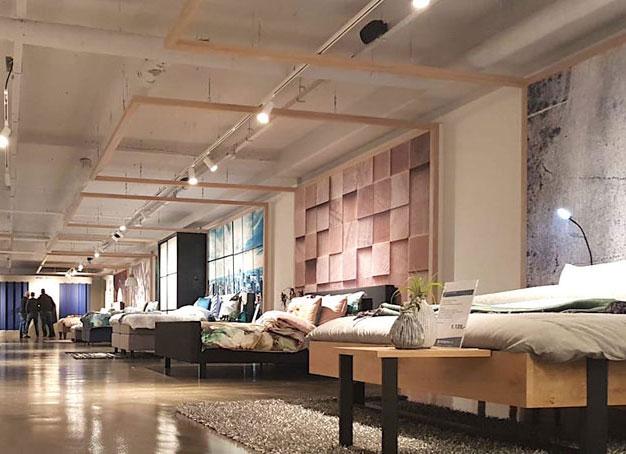 Morgana Heemstede showroom
