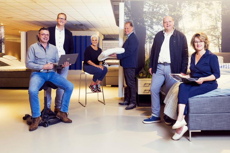 Morgana Veenendaal team