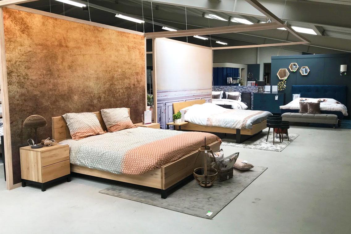 Morgana Zwaagdijk-oost showroom