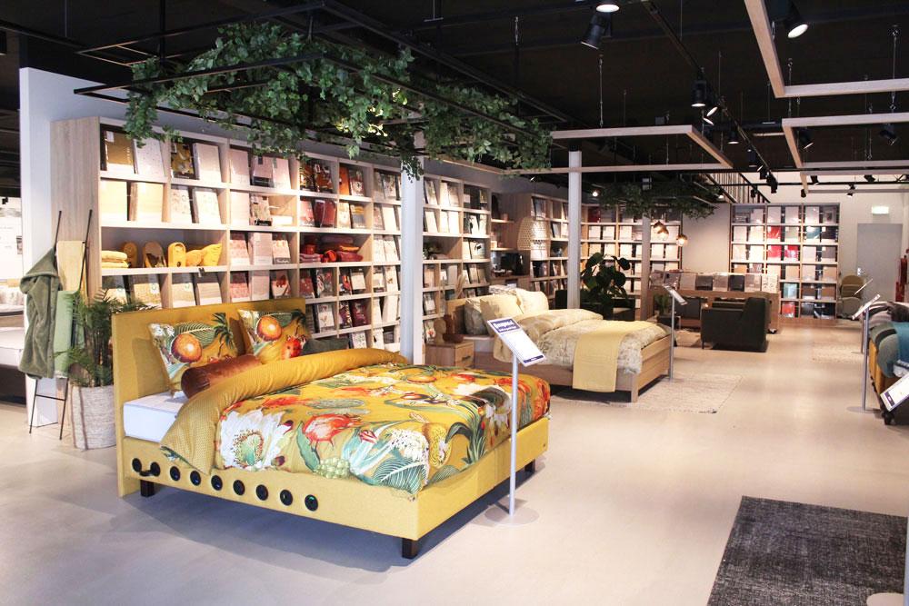 Morgana Hendrik Ido Ambacht showroom