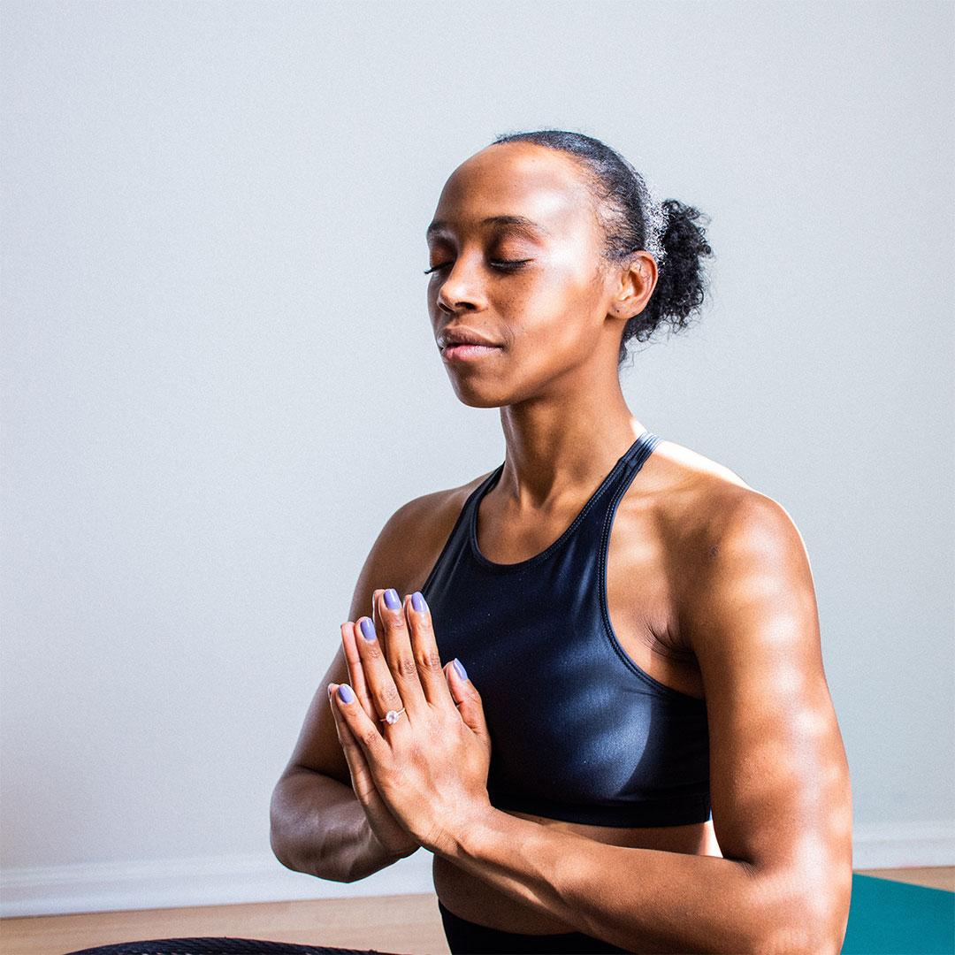 Oefeningen om beter in slaap te vallen - Yoga
