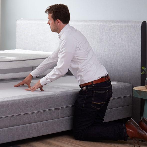 Wanneer is mijn bedbodem aan vervanging toe?