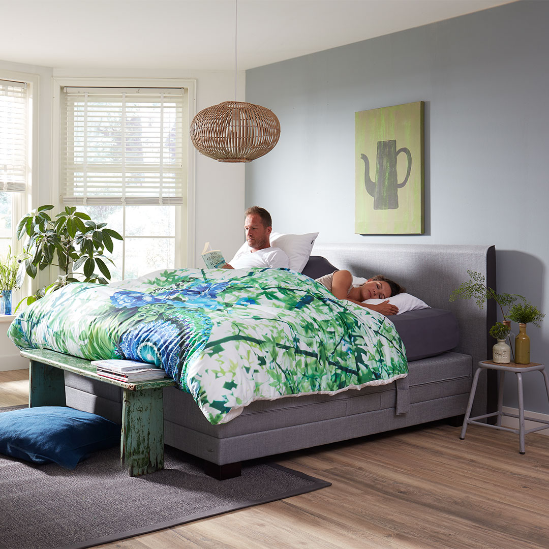 Zo haal je het optimale uit jouw slaapkamer