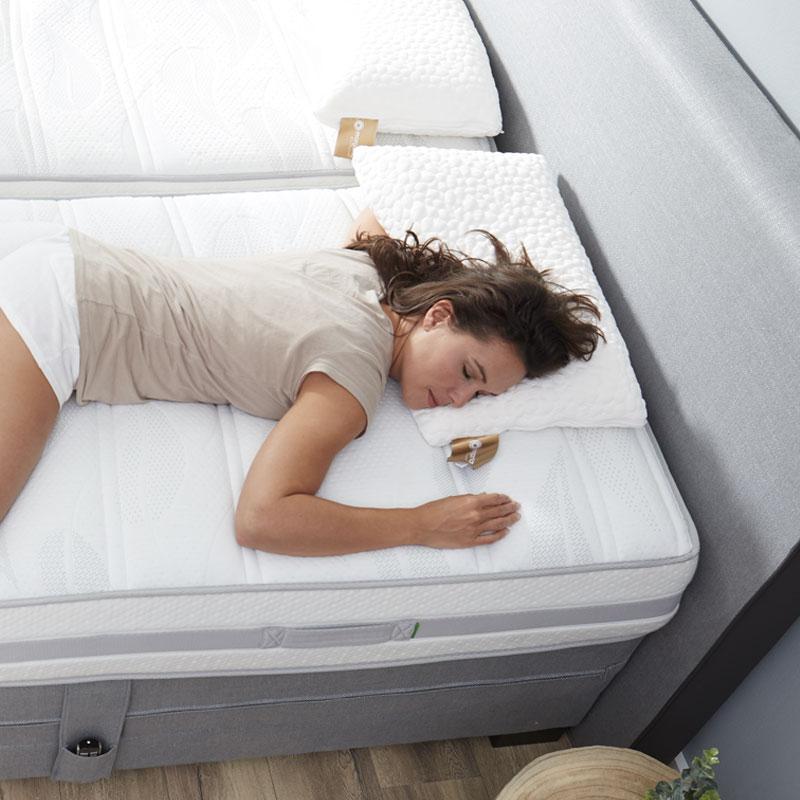 Wat is de meest gezonde slaaphouding?