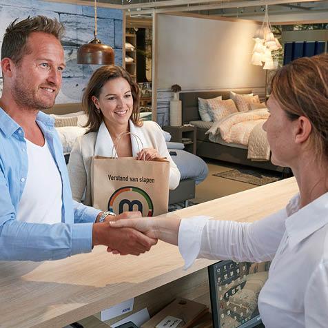 Hoe ga je goed voorbereid voor een bed winkelen?