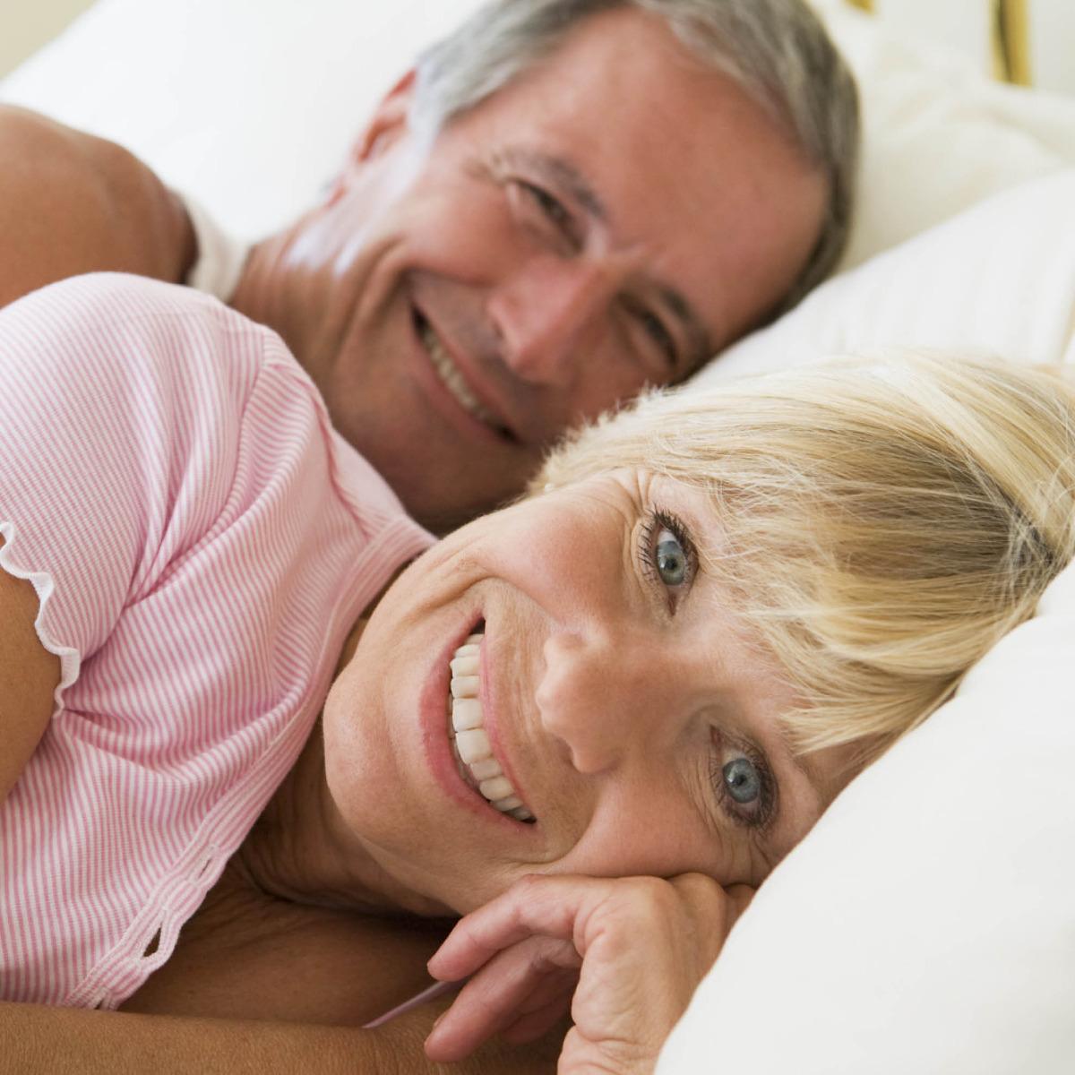 Rugklachten bij het opstaan uit bed?